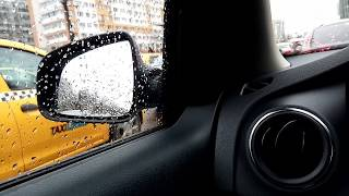 2017 Dacia Logan Prestige 1.5 dci easy-r drive in traffic