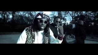 getlinkyoutube.com-Gucci Mane feat Young Scooter and OJ Da Juiceman - Street Lights (Official Video) BRAND NEW 2013
