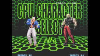 getlinkyoutube.com-KOF 2002 Yashiro VS Rugal