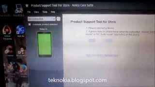 getlinkyoutube.com-[ Tips ] Flashing Firmware Nokia XL Dead Mode