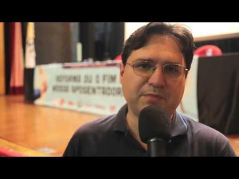 Rodrigo Ávila desmente farsa por trás do rombo da Previdência