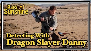 getlinkyoutube.com-Metal Detecting With Dragon Slayer Danny (89)