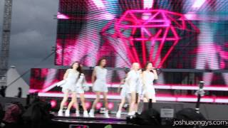 20150329 I Got A Boy - SNSD/Girls Generation at Malaysia F1 After Race Concert