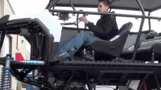 getlinkyoutube.com-MARSHALL MOTOARTs Polaris UTV, Hercules