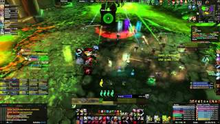 Uthopic vs Kormrok Mythic (Rogue PoV)