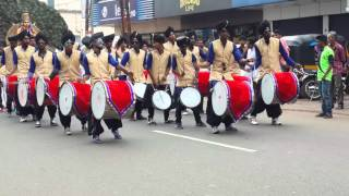 getlinkyoutube.com-Rudhraksha nasik dhol mariyappally-kottayam Attachamayam2015