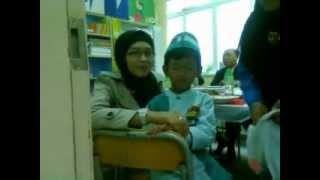 getlinkyoutube.com-K.H. Anwar Zahid (anak & istri)