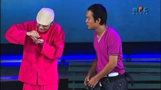 getlinkyoutube.com-[ Hài Hoài Linh - Chí Tài cười vỡ bụng ] -- Cướp Cạn