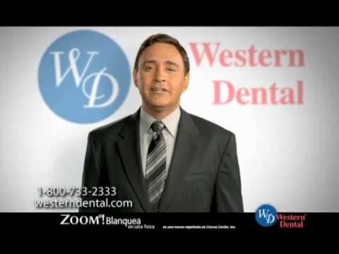 Western Dental | Servicio dental: frenos, blanqueo, implantes