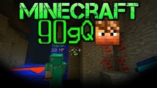 getlinkyoutube.com-Minecraft: 90gQ - E13 - ABBA Rules w/ Mansl & Tydh [svenska]