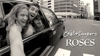 getlinkyoutube.com-The Chainsmokers - Roses ft. Rozes