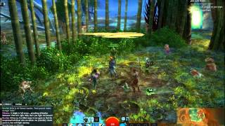 getlinkyoutube.com-Guild Wars 2 Sylvari Personal Story (Green Knight) Part 2