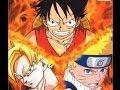 TOP 10 personajes mas poderosos del anime