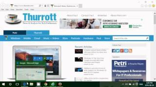 getlinkyoutube.com-Windows 10 Why use Internet Explorer or Chrome or Firefox or Edge web browser