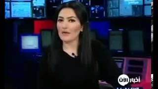 getlinkyoutube.com-فضيحة مذيعه على قناة الاخبارالان تضرط على الهوا مباشرة