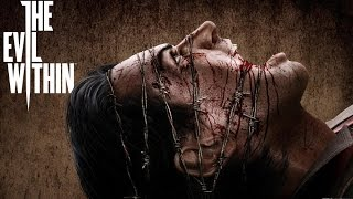 getlinkyoutube.com-The Evil WIthin Game Movie (All Cutscenes) 1080p HD