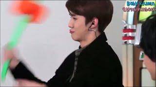 getlinkyoutube.com-EXO's baby OH SEHUN