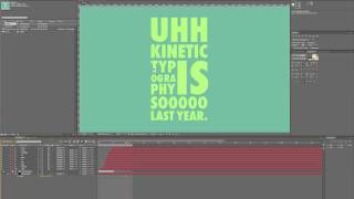 getlinkyoutube.com-Kinetic Typography Tutorial