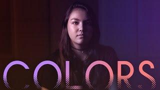 Colors - Halsey | Billbilly01 Ft. Jenny Cover