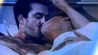 brendan and ste in your arms