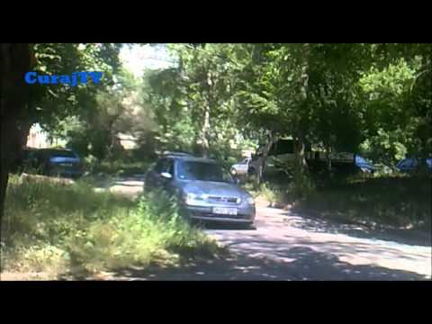 CurajTV responsabilizează poliția!