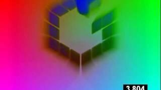 getlinkyoutube.com-GameCube Startup Enhanced with Diamond Audio Effect