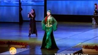 Torgo fashion & singer Naran
