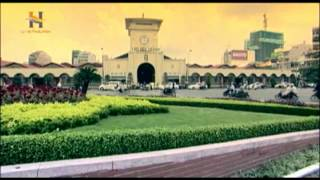 getlinkyoutube.com-Trọn Đời Bên Em 10  Giáng Trần Part 4   Lý Hải   Video Clip