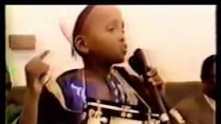 getlinkyoutube.com-5-year-old Tanzanian boy converts thousands of people to Islam