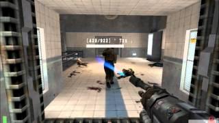 getlinkyoutube.com-Return to Castle Wolfenstein: COOP Gameplay