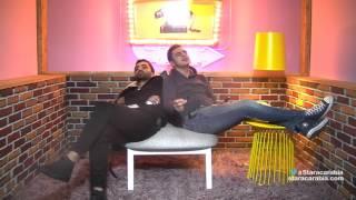 getlinkyoutube.com-مواصفات فتاة احلام رافاييل جبور و محمد عباس - ستار اكاديمي 11 - 09/01/2016