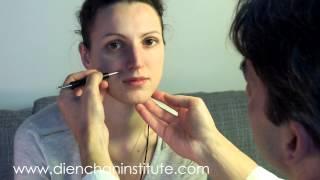getlinkyoutube.com-Dien Chan Institute Formations en Réflexologie Faciale