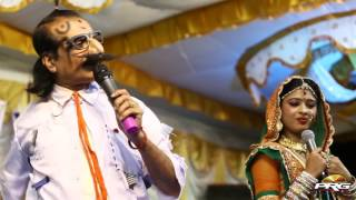 getlinkyoutube.com-Pintiya Comedy 2016 at Sakariyo Ki Bhakal Live Program | New Rajasthani Comedy Video | Live Jokes