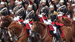 getlinkyoutube.com-FRENCH ARMY PARADE ╬ POWER ╬ DESFILE MILITAR FRANCÉS