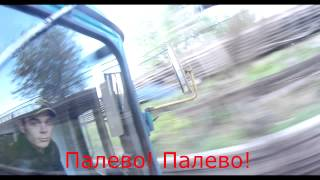 getlinkyoutube.com-История о том,как ловят зацеперов в метро.