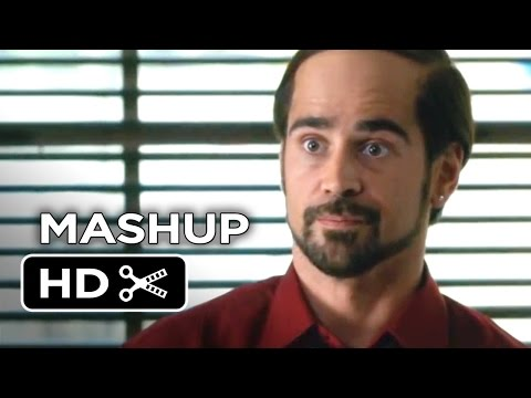 Work Sucks - Horrible Day at Work Movie Mashup (2014) HD