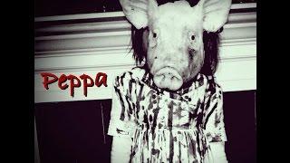 getlinkyoutube.com-CREEPYPASTA: El aterrador origen de Peppa Pig