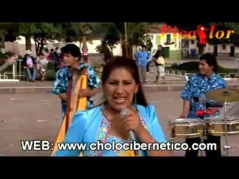 Cholo Cibernetico y Madame Pituca : Gisela Lavado  - 999-970233 www.cholocibernetico.com