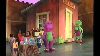 getlinkyoutube.com-Barney y sus Amigos en VIVO en Nueva York (Spanish) Parte 1   ESPANOL
