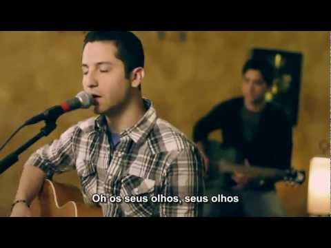 Just The Way You Are - Bruno Mars (Boyce Avenue acoustic/piano cover) on iTunes - Legendado PT-BR