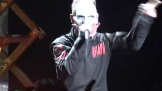 "getlinkyoutube.com-Slipknot ""Duality"" (HD) (HQ Audio) Live Chicago 8/15/2015"