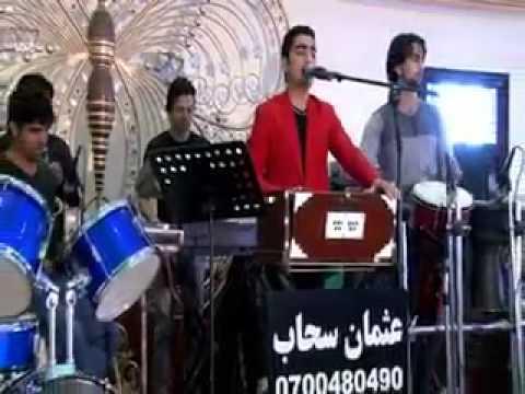 Usman Sahab Song Mailish Afghan Tajiki