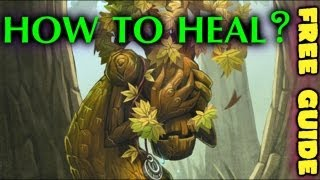 getlinkyoutube.com-WoW Guides - How to Heal in WoW PvP Arena | WoW Guide for Druids by Cottage