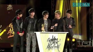 getlinkyoutube.com-The 27th Golden Disk Awards in Kuala Lumpur 15/01/2013 DAY 1 1080P