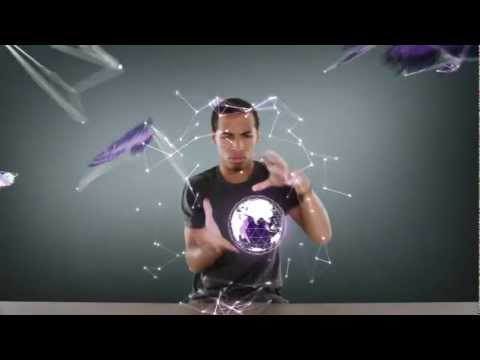 JayFunk x Samsung: Unleash Your Fingers