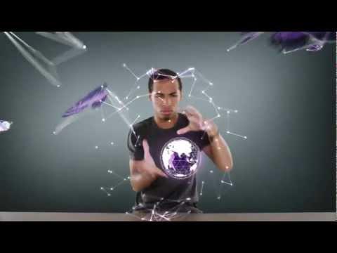 JayFunk x Samsung: Unleash Your Fingers