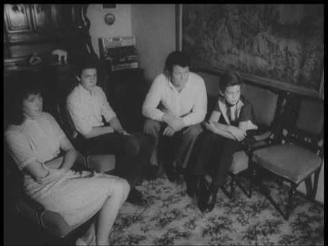 Фільм про батька Олега Тягнибока
