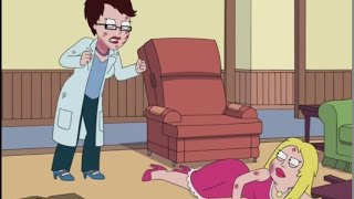 American Dad! Stan's Backup Wife