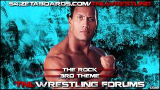 """getlinkyoutube.com-The Rock 3rd Theme """"Know Your Role"""" 
