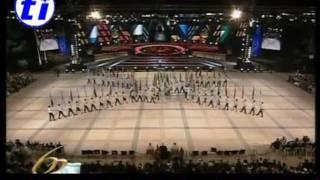 getlinkyoutube.com-Hatikva, chanté par Enrico Macias sous titré en français et en phonétique הַתִּקְוָה